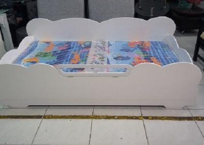 Cama Nube Pagina